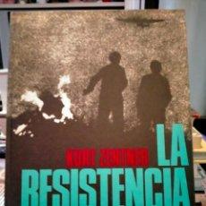 Militaria: KURT ZENTNER. HISTORIA ILUSTRADA DE LA RESISTENCIA EN EUROPA. (1933/1945) .CÍRCULO DE LECTORES. Lote 275795043