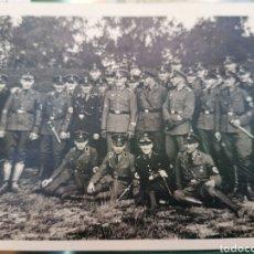 Militaria: FOTO HITLER SS. Lote 275926348