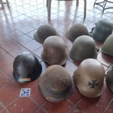 Militaria: COLLECTION WW1 AND WW2. Lote 277551463