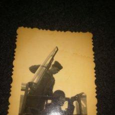 Militaria: LUFTWAFFE FOTO ORIGINAL SEGUNDA GUERRA MUNDIAL. Lote 279474703