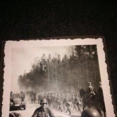 Militaria: OPERACIÓN BARBARROJA SEGUNDA GUERRA MUNDIAL FOTO. Lote 279474948