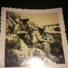 Militaria: ÁFRICA KORPS FOTO ORIGINAL SEGUNDA GUERRA MUNDIAL. Lote 279475383