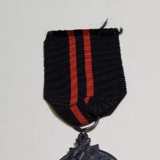 Militaria: MEDALLA DE LA GUERRA DE INVIERNO DE 1939-40 CONTRA RUSIA DE FINLANDIA.2ª GUERRA MUNDIAL.. Lote 289214923
