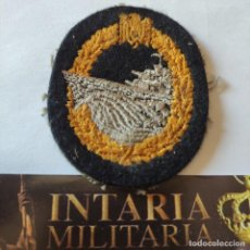 Militaria: DISTINTIVOS DE KRIEGSMARINE. Lote 290076743