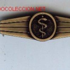 Militaria: INSIGNIA ALEMANA DE PECHO. SANITATSPERSONAL.. Lote 993376