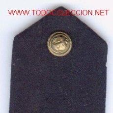 Militaria: HOMBRERA DE MARINA.ESPAÑA.. Lote 235833