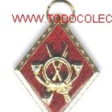 Militaria: ROMBO MILITAR DE INFANTERIA.DE OFICIAL.. Lote 2378473
