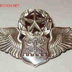 Militaria: DISTINTIVO USAF. Lote 4462833