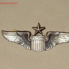 Militaria: DISTINTIVO DE PILOTO. Lote 63654661
