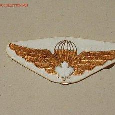 Militaria: DISTINTIVO DE PILOTO. Lote 3308867