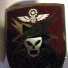 Militaria: PIN MAC 506, ESMALTADO. Lote 3333771