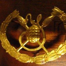 Militaria: INSIGNIA GRANADERO. Lote 5254399