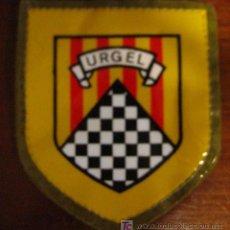 Militaria: PARCHE DE BRAZO URGEL. Lote 269086543