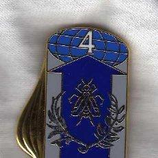 Militaria: INSIGNIA MILITAR. Lote 26894229