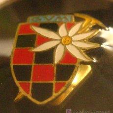 Militaria: INSIGNIA OJAL SEU. Lote 7257060