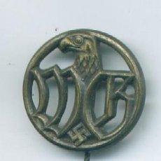 Militaria: ALEMANIA III REICH. INSIGNIA DE AUXILIARES DE LA WEHRMACHT . Lote 7864056