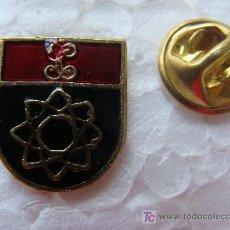 Militaria - PIN DE LA GUARDIA CIVIL EN RELIEVE. ESPECIALIDAD. INFORMÁTICA. PERFECTO. - 9474493