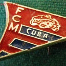 Militaria: PIN DE CUBA.. Lote 2299315