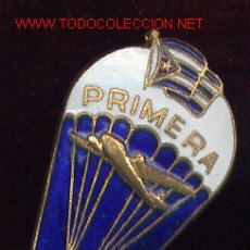 Militaria: CUBA PARACAIDISTA. PRIMERA. . Lote 44051863