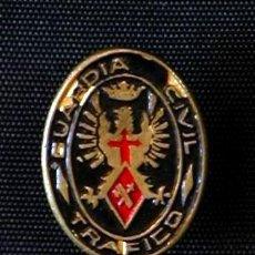 Militaria: PIN GUARDIA CIVIL EPOCA FRANCO. Lote 26353161