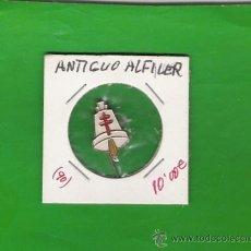 Militaria: CRUZ ROJA ANTIGUO ALFILER . Lote 10808836