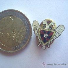 Militaria: INSIGNIA CENTURIA-ONESIMO REDONDO. Lote 26583068