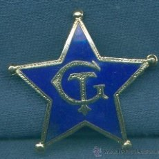 Militaria: ESPAÑA. INSIGNIA DE PERMANENCIA EN TROPAS DE GUINEA. Lote 12166460