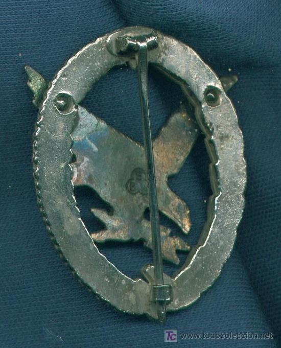 Militaria: Reverso - Foto 2 - 12243466