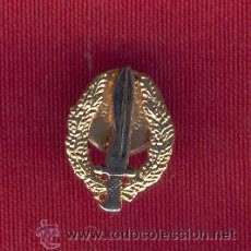 Militaria: INSIGNIA SOLAPA C.O.E. TIPO PIN. Lote 222425303