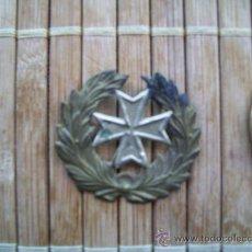 Militaria: INSIGNIA GRUPO SANIDAD EJERCITO ESPAÑOL Nº1. Lote 15171146