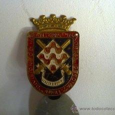 Militaria: PLACA DE BRAZO DE LA GUERRA CIVIL ESPAÑOLA. Lote 26192370