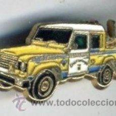 Militaria: PIN GRUA MUNICIPAL. COCHE. PINS.. Lote 27264797