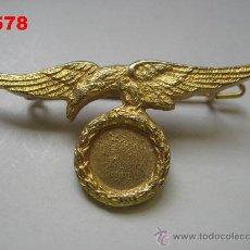 Militaria: INSIGNIA DE NÚMERO DE SALTOS ( SIN NÚMERO ) CON AGUJA. BRIGADA PARACAIDISTA. ( BRIPAC ).. Lote 23421998