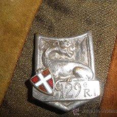 Militaria: INSIGNIA O DISTINTIVO FRANCES. Lote 27595444