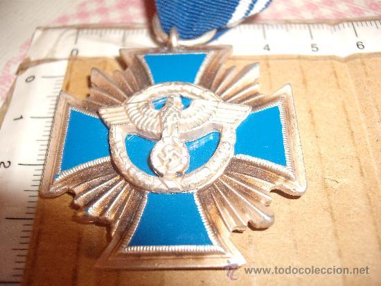 Militar: alemania nazi tercer reich insignia ag - Sold through
