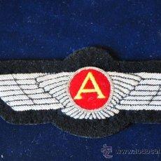 Militaria: AVIACION, ROKISKI DE ARMERO, ORDEN 5 DE FEBRERO 1935, REPLICA.. Lote 27123085