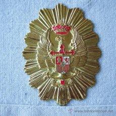 Militaria: PLACA DE LOS TRES EJÉRCITOS DE ESPAÑA.. Lote 49114987