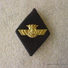 Militaria: AVIACION,VARIANTE ROMBO SERVICIO MARITIMO DEL EJERCITO DEL AIRE. Lote 28195907
