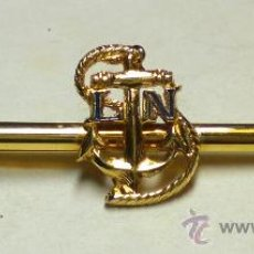 Militaria: INSIGNIA PISA-CORBATAS. ARMADA ESPAÑOLA. LIGA NAVAL.. Lote 29402682