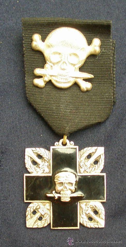 Militaria: INSIGNIA GUERRA CIVIL - Foto 2 - 37805649