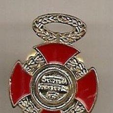 Militaria: PIN MILITAR. Lote 29585296