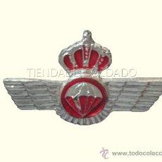 Militaria: PIN CURSO PARACAIDISTA MILITAR. Lote 24616275