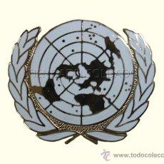 Militaria: DISTINTIVO ONU. Lote 26486591