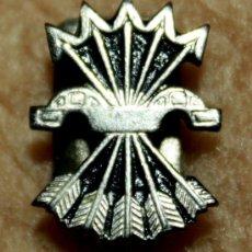 Militaria: INSIGNIA DE SOLAPA DE FALANJE . Lote 30715153