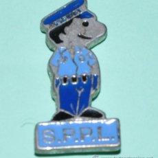 Militaria: PIN 40. Lote 30831917