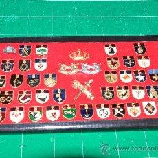 Militaria: 736. CUADRO GRUPOS G. CIVIL . Lote 31017687