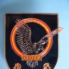 Militaria: DISTINTIVO POLICIA. Lote 32046425
