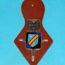 Militaria: PEPITO MILITAR. LEGIÓN. 4º TERCIO DUQUE DE ALEJANDRO FARNESIO. X 10ª BANDERA. VARIANTE. . Lote 31742566