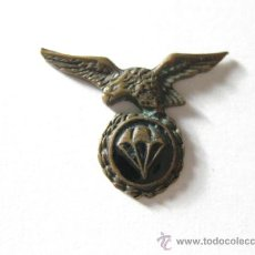 Militaria: INSIGNIA ANTIGUA DE LA BRIGADA PARACAIDISTA. Lote 35409645