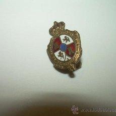 Militaria: ANTIGUA INSIGNIA ESMALTADA.. Lote 31972466
